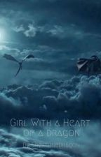 Girl with a heart of a dragon (female reader x hiccup) by crystaline_dragon