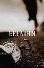 Breathin // Glenn Rhee  by Imagine-Ari