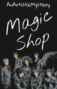 Magic Shop [CLOSED] cover