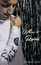When it Rains | Daniel Ricciardo by kisses1808