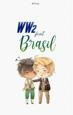 WW2 feat. Brasil by Yami_Inhame