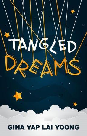 Tangled Dreams by ginayaplaiyoong