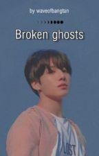 broken ghosts by waveofbangtan