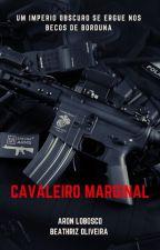 Cavaleiro Marginal by AronLobosco