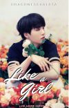 Like a girl; JimSu cover
