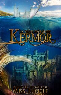 Kermor - La Ville engloutie cover