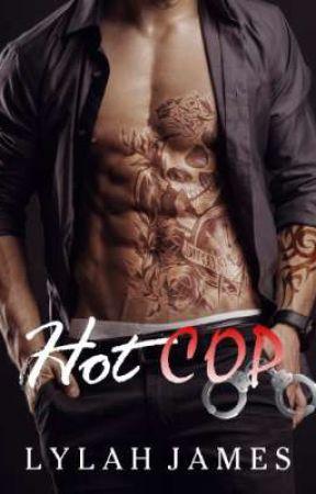 Hot Cop by HumB01