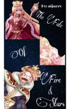 The Fate Of Fire & Stars by kawaii-jas