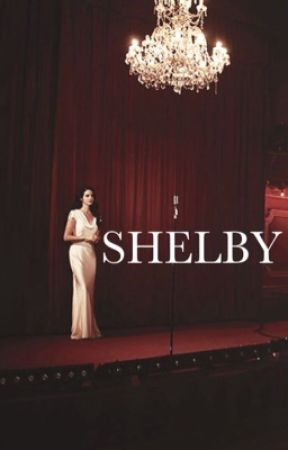 SHELBY | ISAIAH JESUS by streetlights-