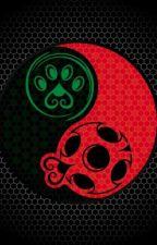 Yu-Gi-Oh Legends vs The Digital Duelist by Shadowingdrake