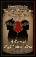 Tactics, Rivalries, and Romance | KakaObi by Lordpikachu2003