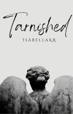 Tarnished ➺ Niklaus. M [1] by IsabellaKR