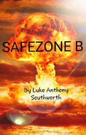 SAFEZONE B by lukesouthworth