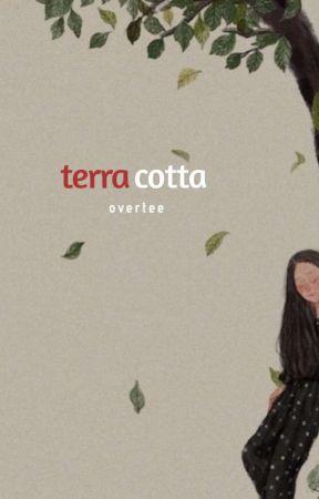 Terracotta ✔ by overtee