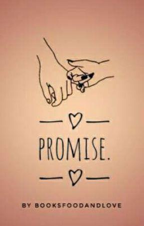 promise. ||park jimin by booksfoodandlove