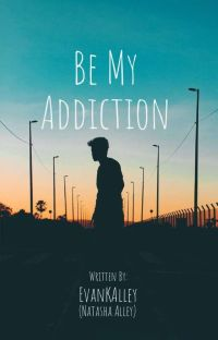 Be My Addiction  cover