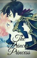 The Prince's Princess ( Fakir x Princess Tutu/ Duck) by Coolcat677