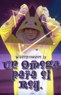 Un Omega para el Rey. © |TaeKook| cover