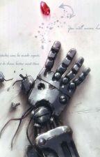 Jaune Arc: The Fullmetal Huntsman by TonTom2