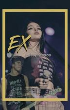 EX | calum hood HIATUS by -despressos
