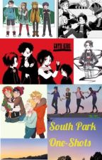 South Park One-Shots (Completed) by P_Chaos