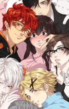 Mystic Messenger X Reader Oneshots by yeeyeefolks0522
