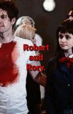Robert And Rory. by Kamjos