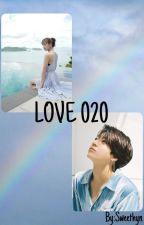 LOVE 020 [Liskook]✔️ by sweethyn