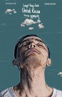 Langit Yang Jauh Untuk Kecoa Yang Terbalik cover
