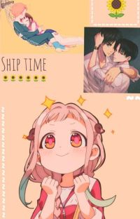 Ship Time cover