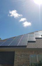 Residential Solar Supplier Houston TX by unrivaledsolar
