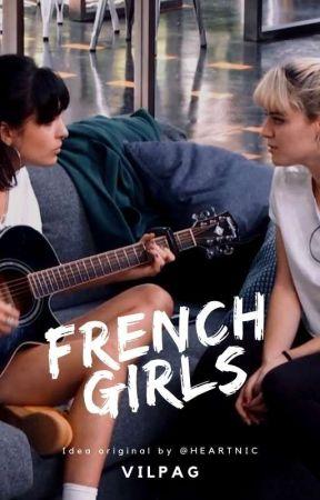 french girls // albalia by ladlascanciones