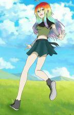 I am in Black Clover?!!!😱😱😱😱(Oc story) by AnimeSilver18