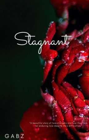 Stagnant by gamaw24