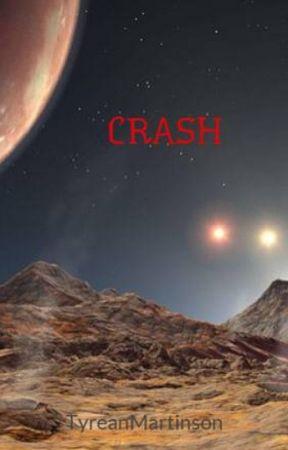 CRASH by TyreanMartinson