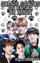 Somos gatitos que buscan amor by ItzelMinYeol