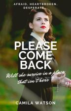 Please come back by CamilaWatson