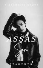 ASSASSIN   SEUNGJIN ✔ by STARXNYU