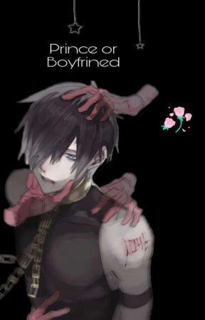Prince or Boyfriend? by Doppo-se_xu-al