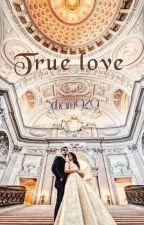 True love  by Srihanu929