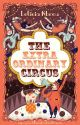 The ExtraOrdinary Circus - (Hamilton AU) by Art3mis_Daughter