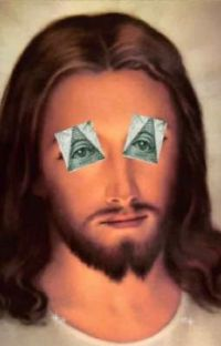 Conspiracies With Jesus  cover