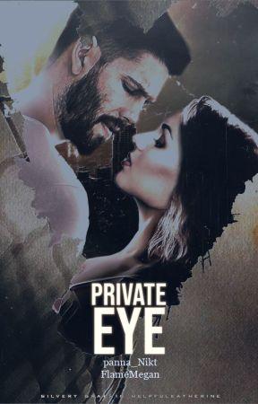 PRIVATE EYE by panna_Nikt