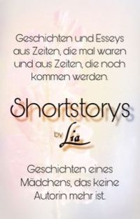 Shortstorys by Lia cover