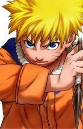Naruto en Zero no Tsukaima II by juliociez