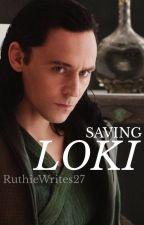 Saving Loki by ana_lazuli