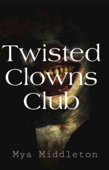 Twisted Clowns Club