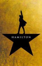 Hamilton Oneshots x Reader by iHamiltrashi