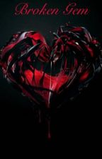 Broken Gems (Cheater Pyrrha X Oc X Ruby) by Bloodshot3