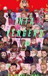°  INSTA-VENGERS 💞  ° cover